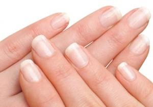 5. buff nails