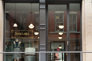 NYC Boutique Annelore