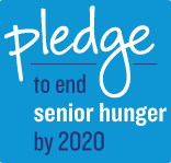 Meals on Wheels Pledge