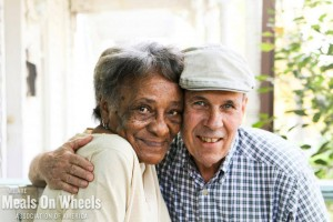 Meals on Wheels image