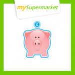 My supermarket logo