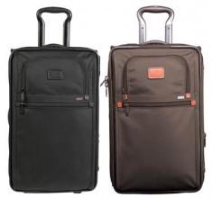 Tumi Carryon Bags