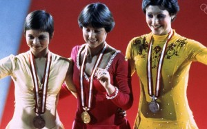 1976 Winter Olympics Games