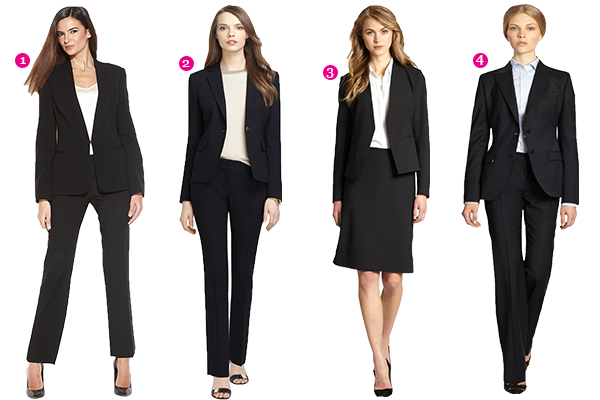 What to Wear to an Interview | SharpHeels