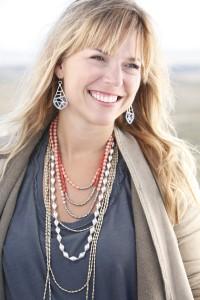 Jessica Honegger Headshot