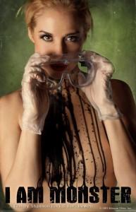 I am Monster - Shannon Lark