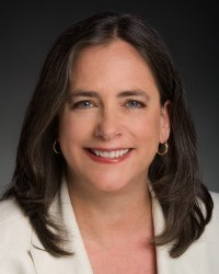 Beth Hoppe, Chief Programming Executive & General Manager, General Audience Programming at PBS
