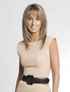 Bonnie Hammer, chairman of NBC Universal