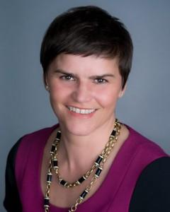 Helena Verellen, VP International Marketing & Communications for WWE