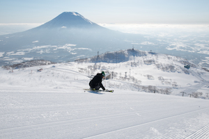 Photo courtesy of Niseko Village