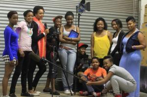 Go Girl Media South Africa