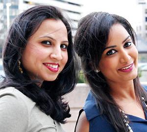 NUMARI_founders_Komal_Arti