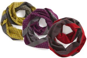 polkadotscarves