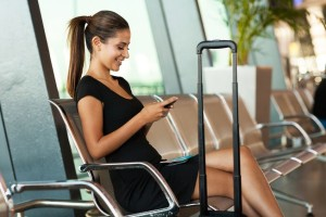 Busy Business Traveler's Apps
