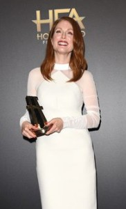 Julianne Moore HFA