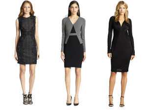 361c7d09bee Look and feel confident in these modern and elegantly designed black dresses .