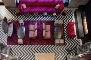 Gansevoort Hotel Park-Lobby1