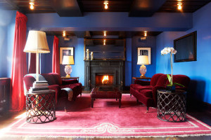 Gramercy Park Hotel Suite