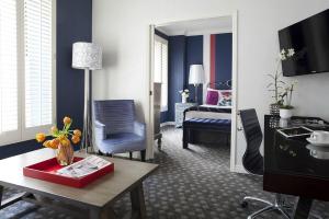 Hotel Monaco Suite