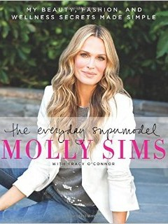 Molly Sims Everyday Super Model