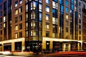 Smyth Hotel