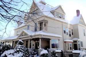Mansion District Inn Bed & Breakfast