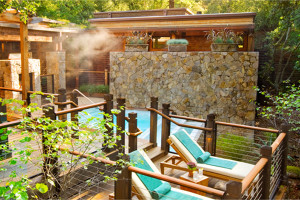 The Auberge Spa at Calistoga Ranch