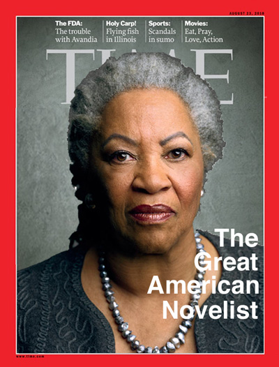 a description of toni morrison as one of americas most acclaimed and recognized writer of the twenti Toni morrison's place among the giants of american literature is firmly entrenched, and i am we at princeton are fortunate that professor morrison brought her brilliant talents as a writer and teacher for more information about the papers of toni morrison, which will not be available until cataloging.