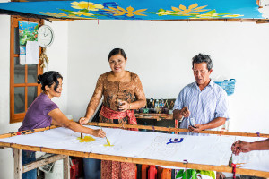 Female Designers & Artists