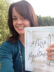 Michelle Gable Book