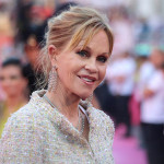 Melanie Griffith - Life Ball 2013