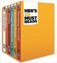 HBRs Top Reads