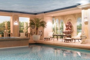 The Spa, Four Seasons Hotel George V
