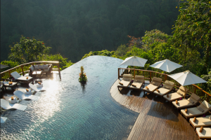 The Ubud Hanging Gardens