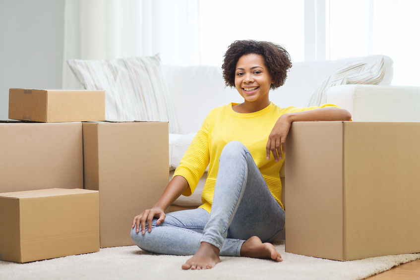single women in cash Ownership: home-buying tips for women in single-income households  more:  new tax law: steps to cut property tax are worth effort, money.
