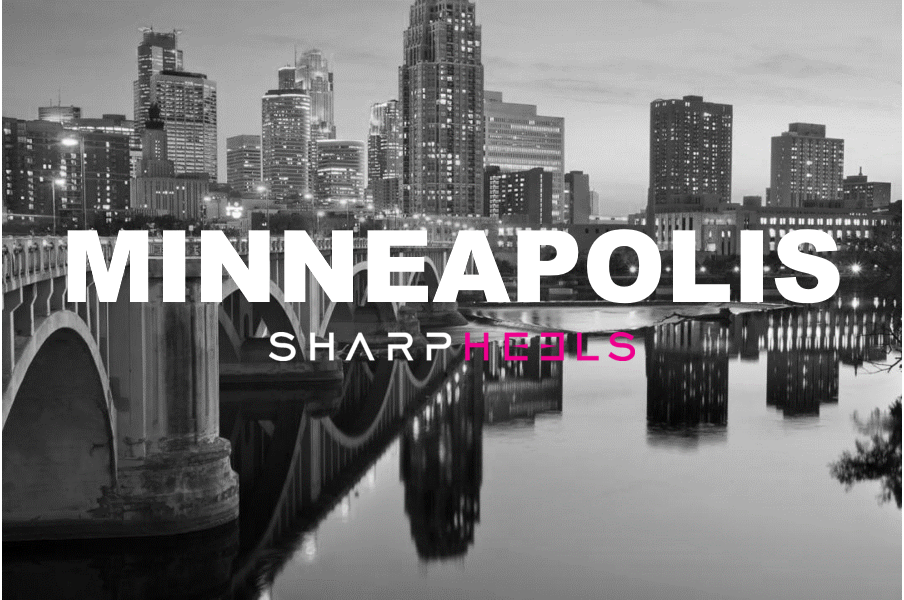 Small Business Summit - Minneapolis