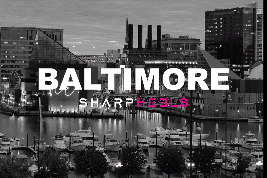 Career Summit - Baltimore