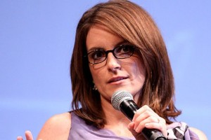 A Year Without Tina Fey