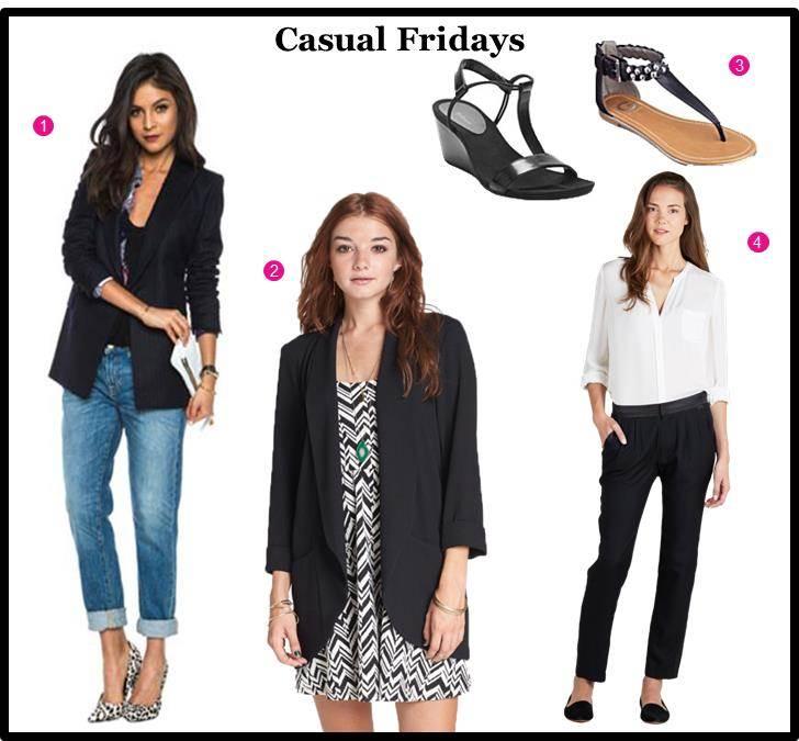 5b46915ea15 Too Casual for Friday – SharpHeels