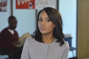 Scandal's Olivia Pope