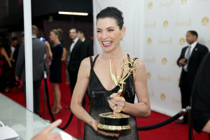 The Women of the Emmys