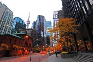 Trendy Toronto Guide