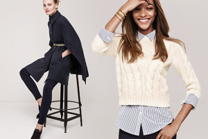 Fall's Trends for the Office