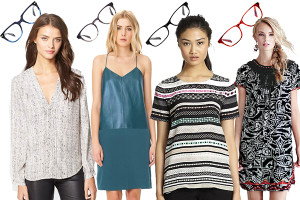 Eyeglass Trends for Work