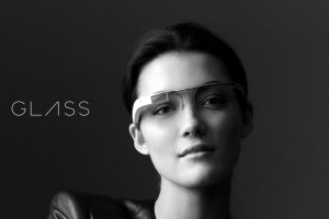 Through The Google Glass