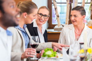 Avoiding Dining Disasters