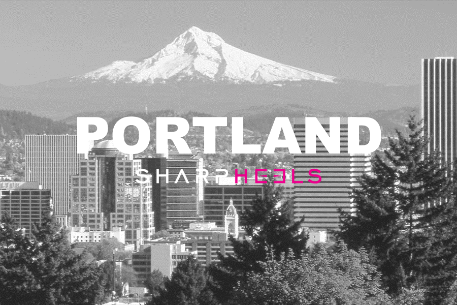 Career Summit - Portland