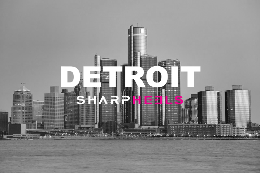 Career Summit - Detroit