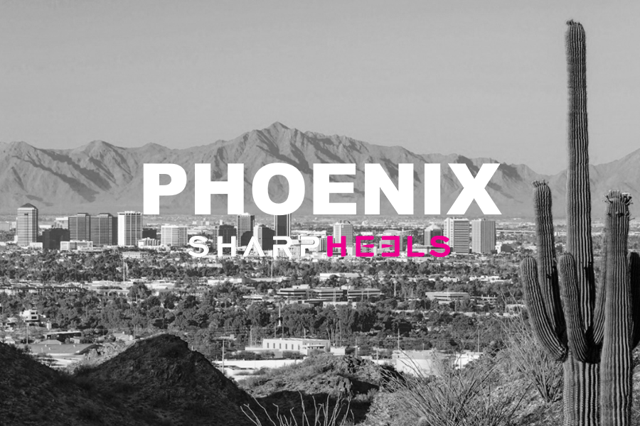 Career Summit - Phoenix